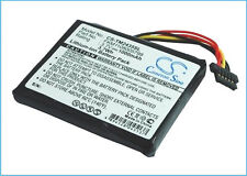 1000mAh Battery for TomTom Go 2435, 2435TM, 2535, 2535T, 2535M,- 2 YR Warranty