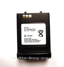GS-BP-180, Battery for Icom Radio (1100mAh,Ni-Mh) IC-T22 T42 T7A T7E W31 W32 Z1A