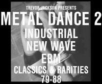 Various Artists - Trevor Jackson Presents Metaldance 2 - Classics and