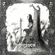 Elffor - From the Throne of Hate CD 2008 jewel case ambient black metal