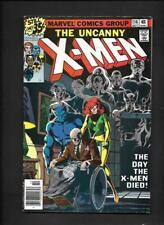 Uncanny X Men 114 Fn 60 Hi Res Scans