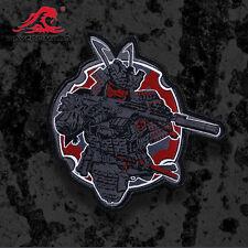 Stormtrooper TACTICAL Samurai Morale Patch Star Wars Milspec Woven label