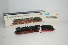 HO PIKO 5/6334 Deutsche Reichsbahn BR03 # 03 2157-0, B-3-A, 4-6-2, Era III DDR