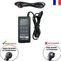 Chargeur d'Alimentation 19V 4,7A 90W Pour Asus PA1900-02 PA-1900-30 PA-1900-05C2