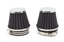 2x 54mm Air Filter for Honda CM400A CM400C CM400E CM400T CM450A CM450C CM450E