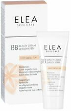 Elea Peau Soin BB Beauté Crème Lumière 40 ML