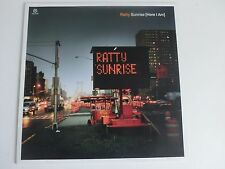 Ratty Sunrise Here I Am kontor 2000 club/dub mix & instrumental LP