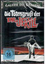 Die Totengruft des Dr. Jekyll - Rückkehr der Galerie des Grauens 7 - DVD NEU OVP