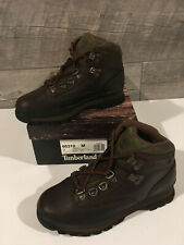 Timberland Leather Hiker