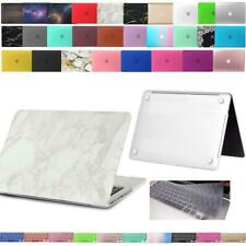 """Rubberized Case Cover with Keyboard Skin for MacBook PRO RETINA 13.3"""" / 15.4"""""""