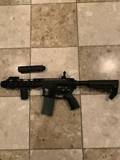 New listing G&P Transformer Airsoft Aeg (NEED GONE TODAY)