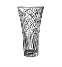 "NIB WATERFORD Marquis MAXIMILLIAN 12"" Vase"