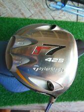TaylorMade R7 TP 425 10.5* Driver Grafalloy ProLaunch BLUE Reg Flex EXCELLENT!