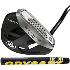 New Odyssey Stroke Lab R-Ball Putter / RH / Choose Your Length