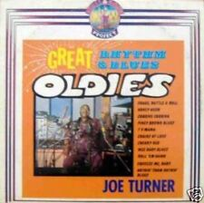 JOE TURNER - GREAT R&B OLDIES   brp 2024 LP  1982 IT