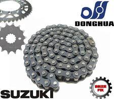 Suzuki GSX600 F,FJ,FUJ,FU2J 85-88 Heavy Duty O-Ring Chain and Sprocket Kit