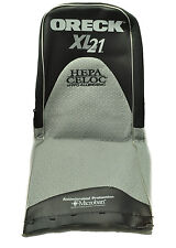 Oreck XL21 Vacuum Cleaner Cloth Outer Bag O-7703908