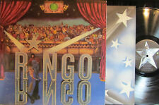 "Ringo Starr - Ringo (Apple SWAL 3413) w/24 pg Booklet! (ex-Beatles) ""Photograph"""