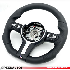 Aplati Noir Volant BMW F31 F30 F33 X5 F15 X6 F16 X6 X5 Multifonction