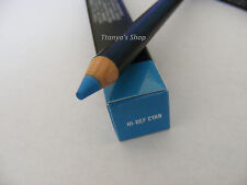 Mac PRO Chromagraphic Pencil Eye-Liner HI-DEF CYAN Muilti Purpose Liner