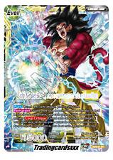 ♦Dragon Ball Super♦ Son Goku SS4, renversement de situation: SD5-01 ST Foil -VF-