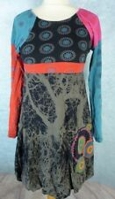 DESIGUAL Robe Taille 11/12 ans