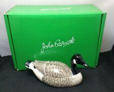 Lovely Bewick Canada Goose Figurine JBDB1 Figurine Made In England SU1245