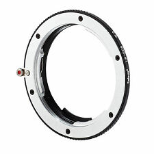 Selens Adapter Ring for Leica R Mount Lens to Canon EOS EF Mount Camera L/R-EOS