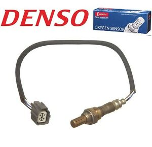 For Acura CL Honda Accord Civic Downstream After Catalyst O2 Oxygen Sensors OEM