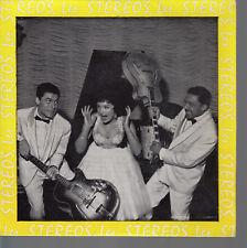 45TRS VINYL 7''/  FRENCH EP LES STEREO'S / MUSTAPHA + 3 GEM EGEX