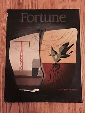 1945 Fortune February - The Western States