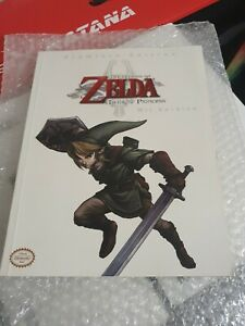 The Legend Of Zelda Twighlight Princess Strategy Guide Premier Edition