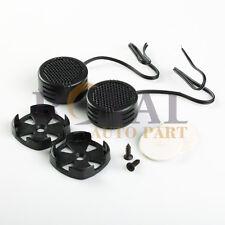 High Quality 2 x 500W Car Speaker Audio Super Power Loud Dome Tweeter Speakers