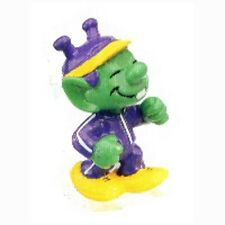Jogging Snik - Bullyland: vinyl miniature toy animal figure