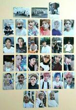 Super Junior SUJU Time Slip Official photocard Photo Card - choose each type