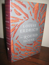 1st/1st Printing THE ROUND HOUSE Louise Erdrich MODERN National Book Award RARE