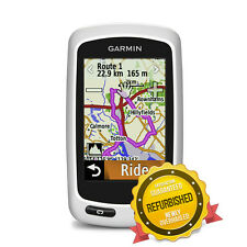 Garmin Edge Touring Plus Touchscreen GPS Cycling Computer Silver 010-01164-00