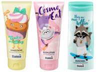 Balea LIMITED EDITION set ,gift set, shower gel,body lotion, hand cream