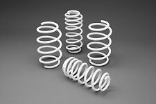 Genuine TRD Prius Plus Lowering Springs 2010-2015 Toyota Prius-New PTR07-47100