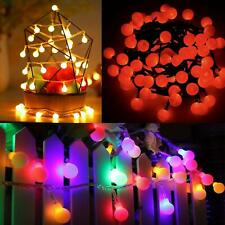 500 LED Berry String Lights Ball Shaped Mains Operated Decoration All Occasion