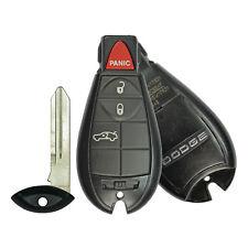 2008-2010 Dodge Charger Oem Factory Remote Fobik Key Fob Transmitter Entry