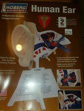 Lindberg science kits human ear skill 2 level