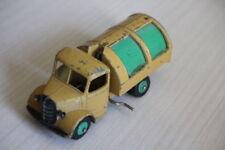 Camions poubelles miniatures 1:43