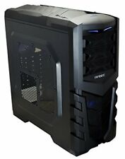 Caja Antec Gx505 Window Blue (0-761345-15505-2)