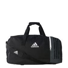 adidas S98392 Tiro Sport Bag in Black Size M