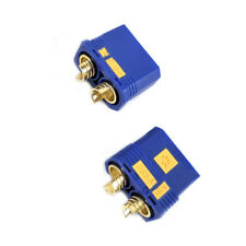QS8-S Heavy Duty Anti-Spark Battery Connector for RC model
