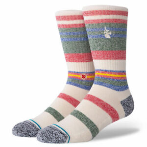 Stance ButterBlend Socks 'Munga ST' | M | Crew | New With Tags