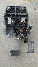 Dodge Ram 2002/2003 to 2008 Pedal Box Gen 3