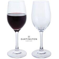 Dartington Crystal 2 piezas cristal vino y barra COPA DE OPORTO Juego