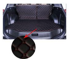 For Jeep Cherokee 2013-2016  Trunk Mat Cargo Boot Liner Auto Car Mats Waterproof